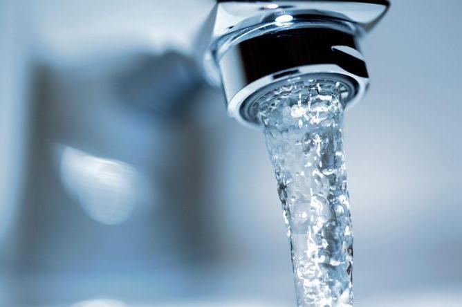 kako za liječenje visokog krvnog tlaka živa i mrtva voda)