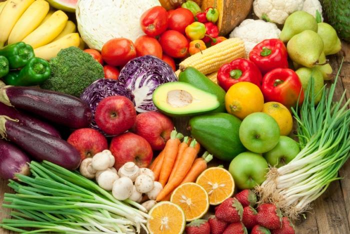 kao sirovom hranom dijeta za hipertenziju