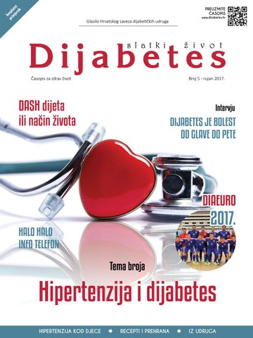 članak hipertenzija i dijabetes)