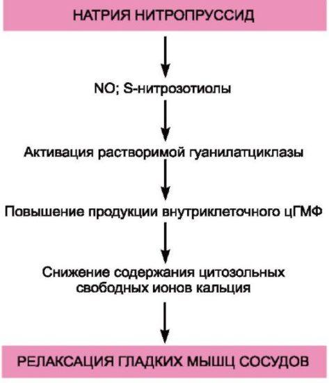 Ugljični dioksid u samari hipertenzije