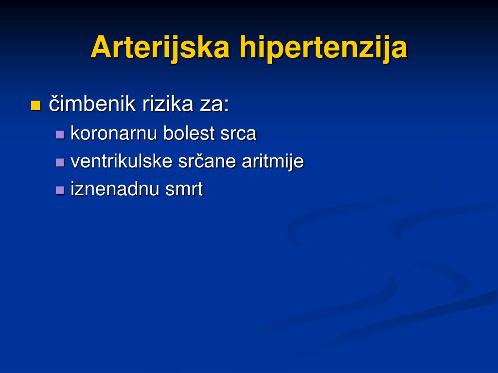 nesposobnost hipertenzije i ishemične bolesti srca