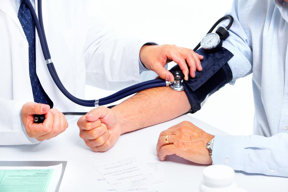 odnos ateroskleroze s hipertenzijom)