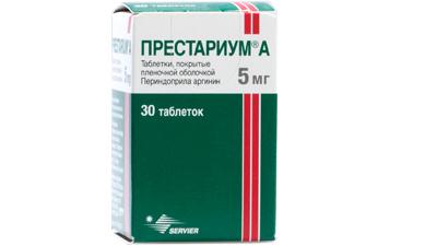 prestancia hipertenzija)