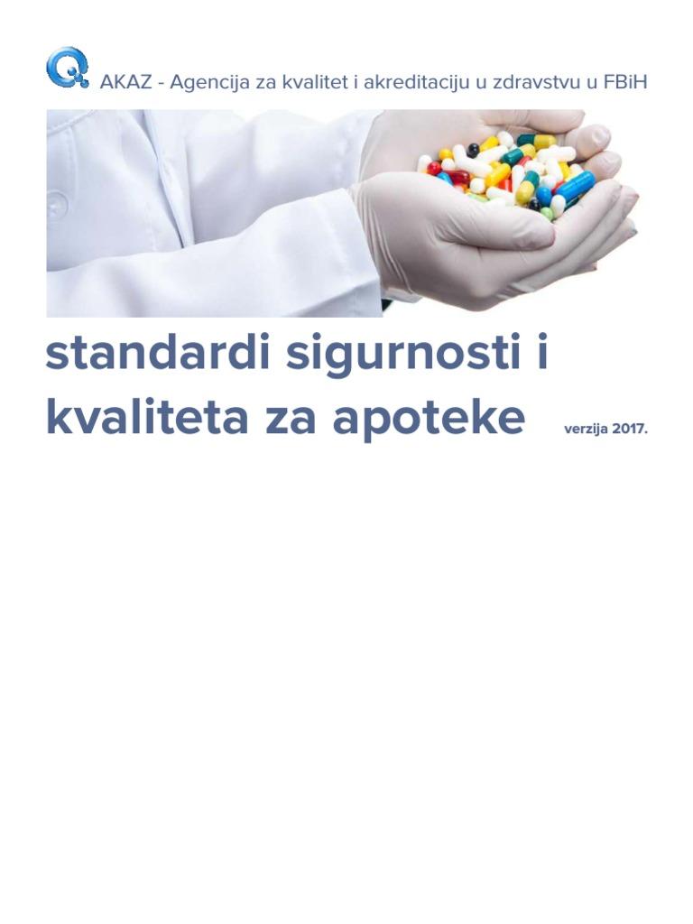 propisi hipertenzija lijeka