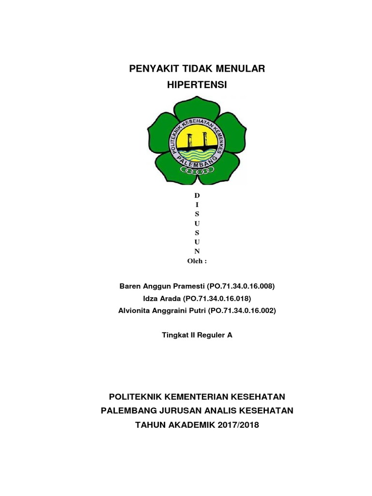 Renovaskularna hipertenzija