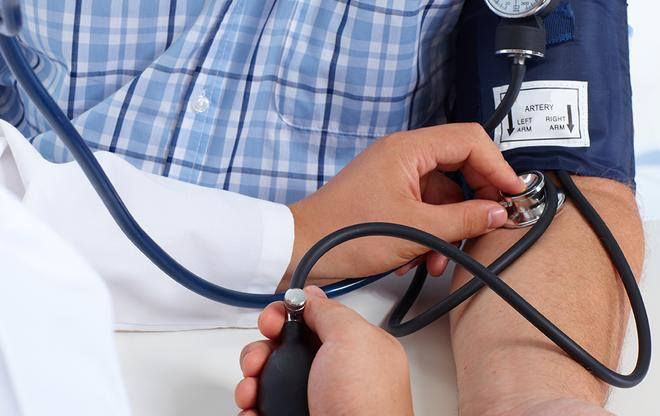 simptome visokog krvnog tlaka bolesti)