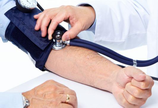 simptomi visokog krvnog tlaka prvog stupnja