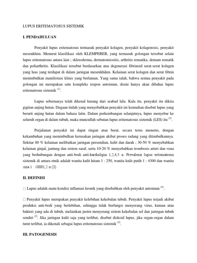 sistemski eritemski lupus i hipertenzije)