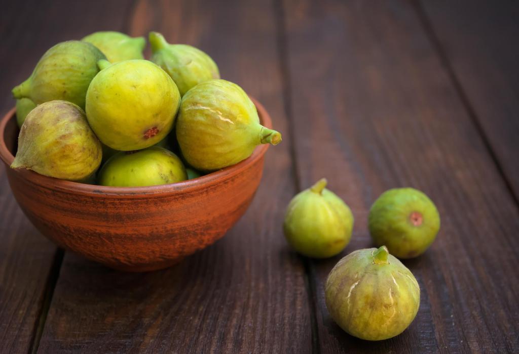Smokva – savršeni prirodni lijek za tlak, srce i probavu