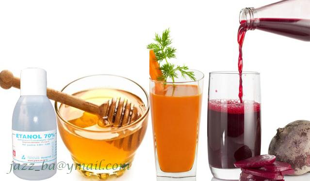 sokovi liječenju hipertenzije kao u sovjetskom puta obrađena je hipertenzija