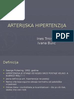 Stimulacija hipertenzije