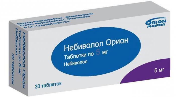 tablete za hipertenziju nebilet