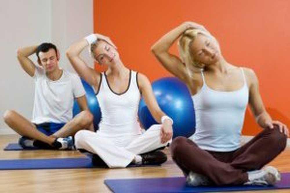 Visoki krvni tlak spustite disanjem i vježbama za ruke