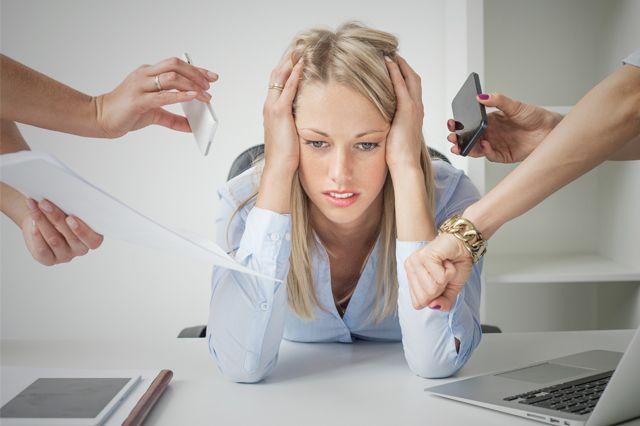 utjecaj stresa hipertenzija)
