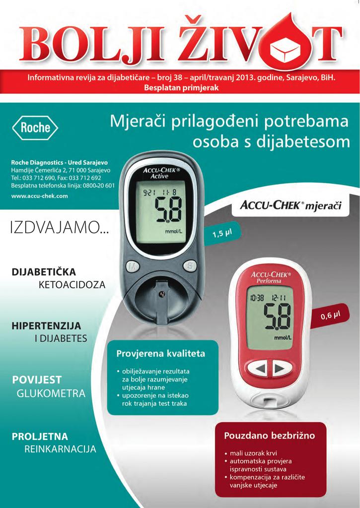 vozači hipertenzija stupanj 2