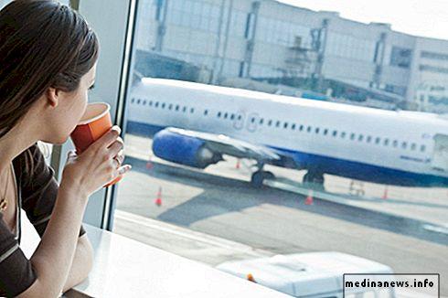 Aerofobija: kako se riješiti straha od letenja avionom? - Migrena February