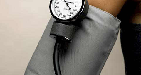 hipertenzija bez simptoma