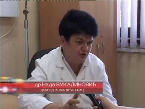tsiston hipertenzija