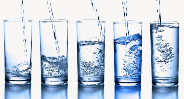 alkalna voda i hipertenzije