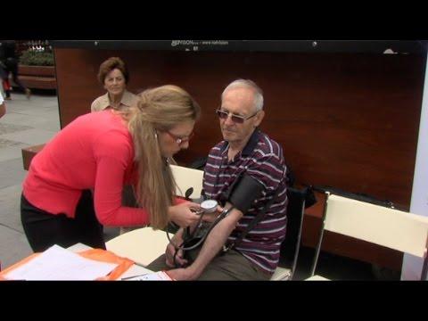 Liječenje visokog krvnog tlaka: kako se riješiti visokog krvnog tlaka?