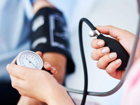 mjesečina hipertenzije