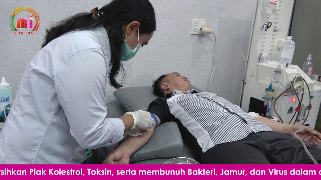 terapija ozonom beograd hipertenzija