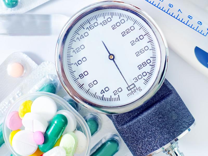 da li tu može biti visok krvni tlak u dobi od 20)