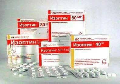 preporučeni lijekovi za hipertenziju