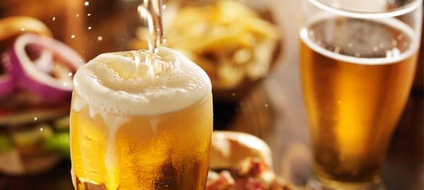 pivo je dobro za hipertenziju)