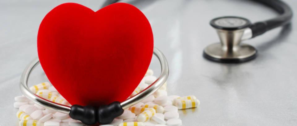 hipertenzije, visoka temperatura
