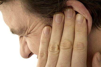 zujanje u uhu hipertenzije