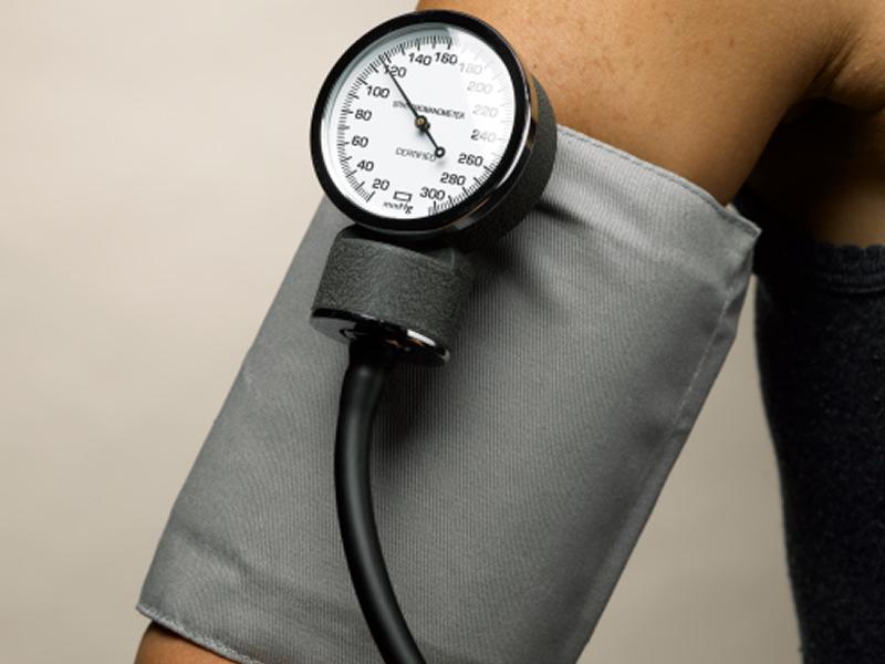da li tu može biti visok krvni tlak u dobi od 20