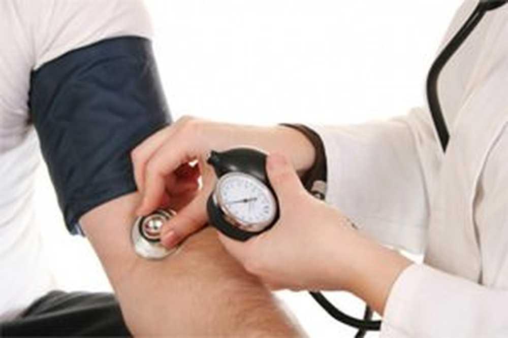koje mogu izazvati napad od visokog krvnog tlaka