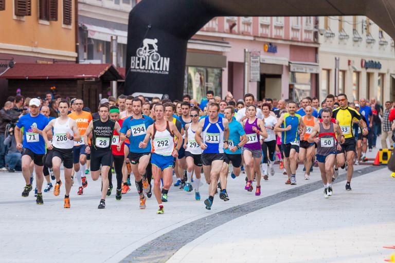 utrka pobjeda hipertenzija