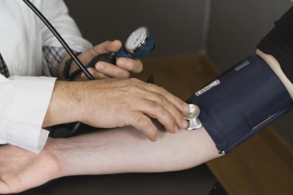 sekundarna hipertenzija