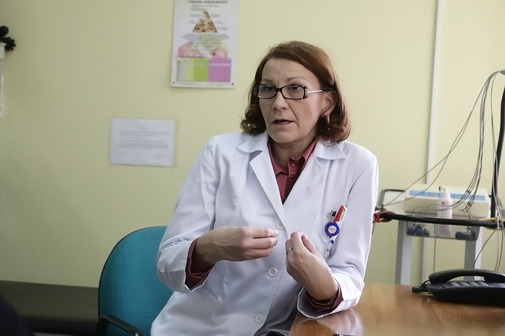 hitna pomoć s hipertenzijom)