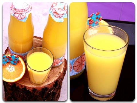 sok od naranče od hipertenzije