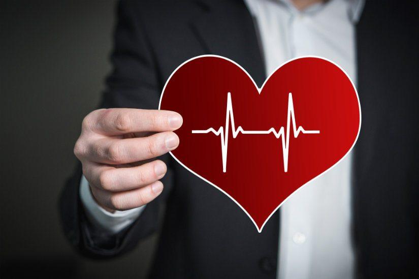 smanjuje srčane uzroke chicken jetre i hipertenzije