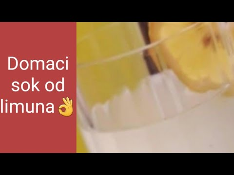 sok za liječenje hipertenzije