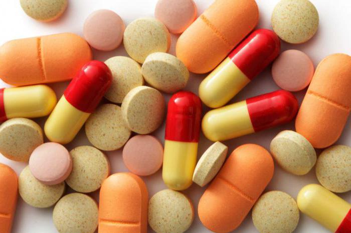 neki umirujuće tablete za hipertenziju