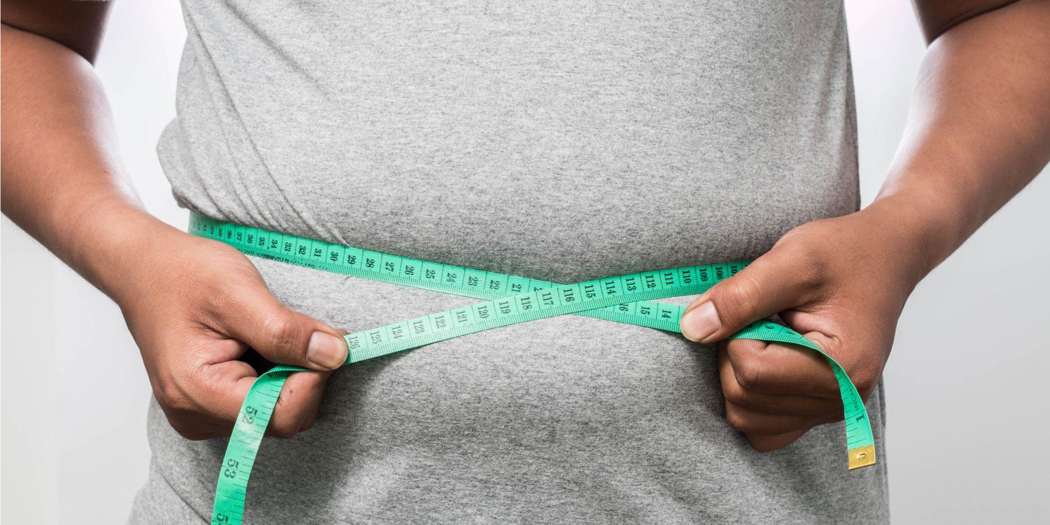 Hipertenzija kao posljedica pretilosti
