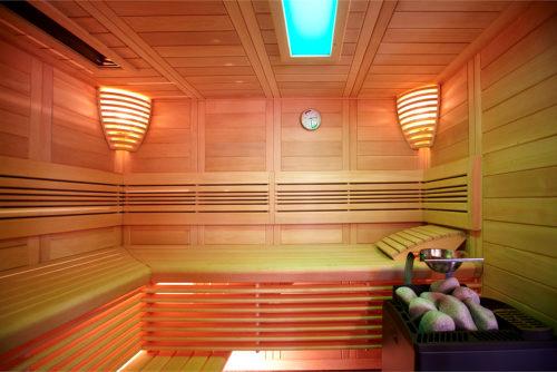 da li možete koristiti saunu za hipertenziju