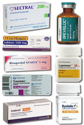 analoga hipertenzije droge)