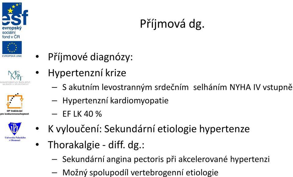 patogeneza i etiologija hipertenzije