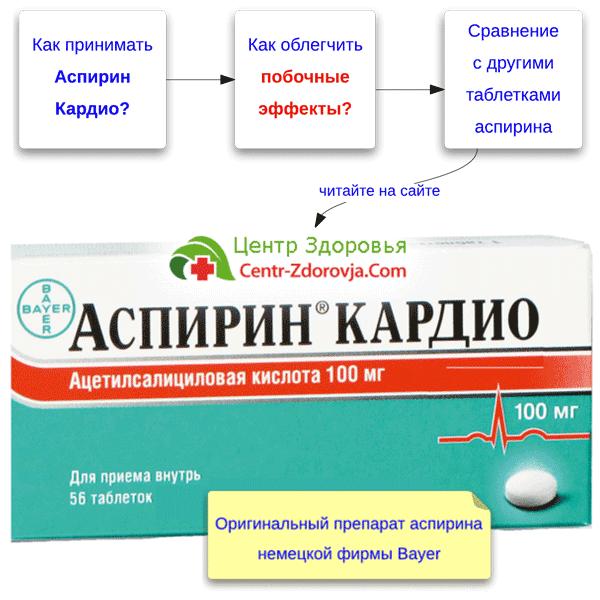 da li hipertenzija uzimaju cardiomagnil)