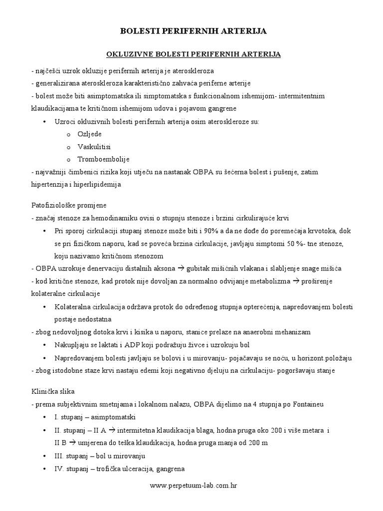 hipertenzija 1. korak blokatore kalcijevih kanala, sredstva za hipertenziju
