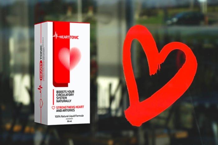 lijek za srce u hipertenzije nije dovoljno zraka srce boli