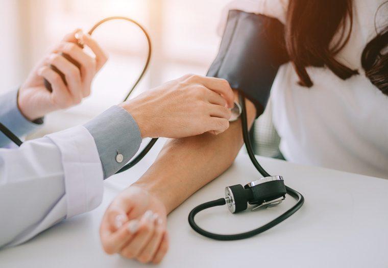 hipertenzija, sistolički i dijastolički zobeno brašno s hipertenzijom