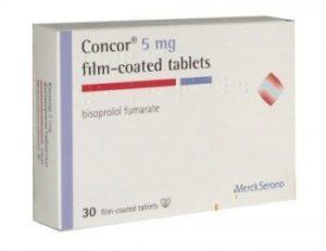 konkor tablete hipertenzija)