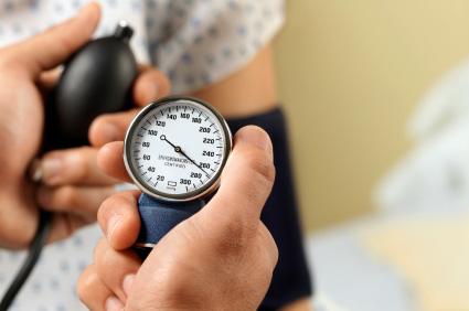 hipertenzija može živjeti)